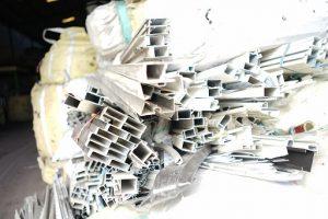 aluminium rongsok